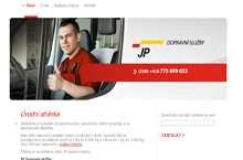 JP Dopravní služby s.r.o.